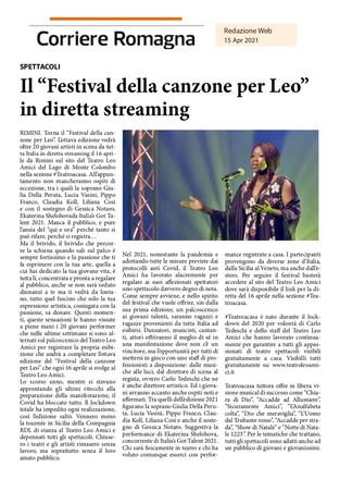 21.04.15 - Corriere di Romagna