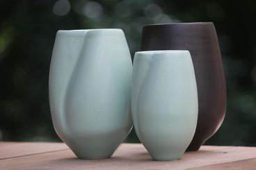 altered vases