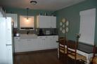 Kylie Cabin Kitchen