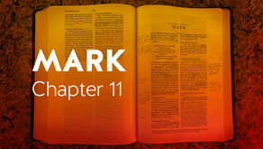 Mark | Ch. 11