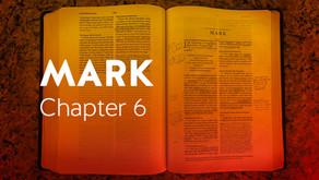 Mark | Ch. 6 | Part 2
