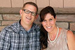 Brian & Lori Johnson