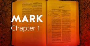 Mark | Ch. 1