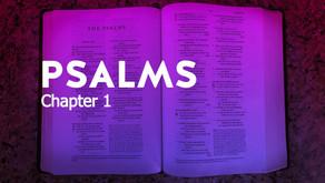 Psalm 1 | Ch. 1