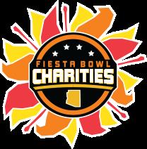 Fiesta Bowl Charaties Logo
