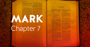 Mark | Ch. 7