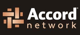 Accord Network Logo