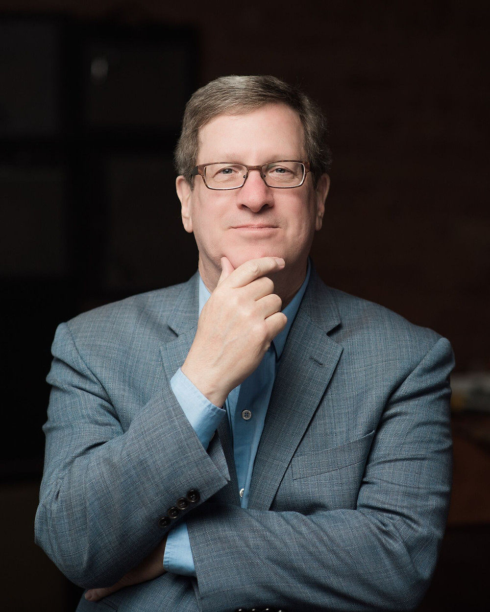 West Valley Good Friday Keynote Speaker Lee Strobel