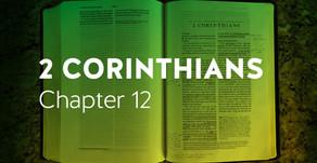 2 Corinthians | Ch. 12
