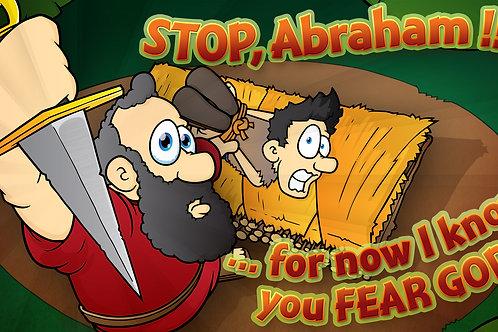 Gen. 22 - Abraham's Promise