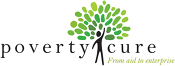 Poverty Cure Logo