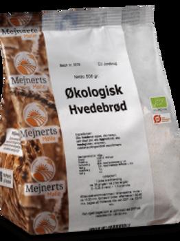 Økologisk Hvedebrød