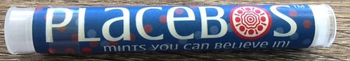 Relief from Political Despair 10-pack:   Small tube/bigger mints:  $2.50 each