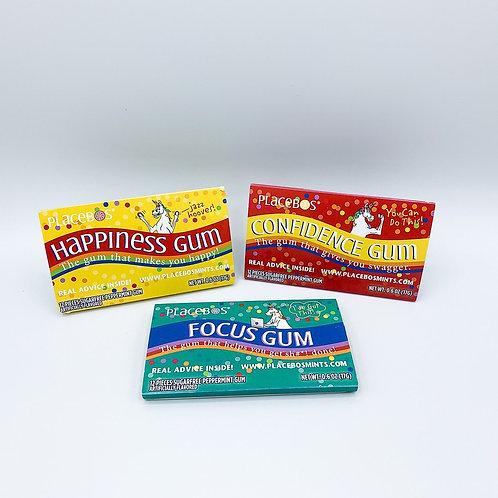 Mix & Match Your Gum 3 Pack