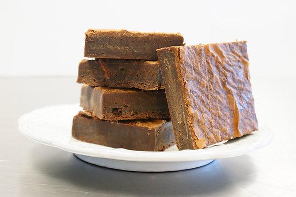 24 Gluten Free Fudge Chunk Brownies