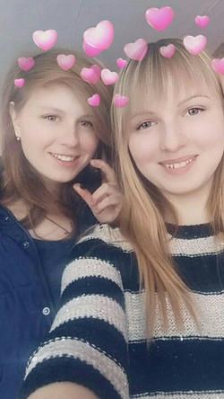 В истинной дружбе таится прелесть_