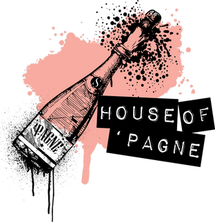 House of 'Pagne logo