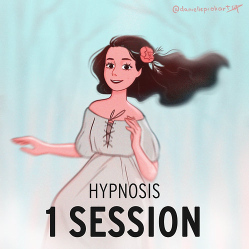 1 Single Hypnosis Session
