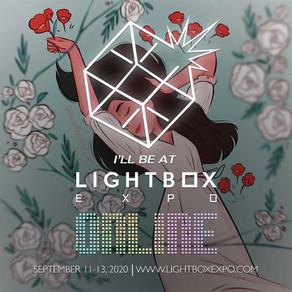 LightBox Expo Online 2020
