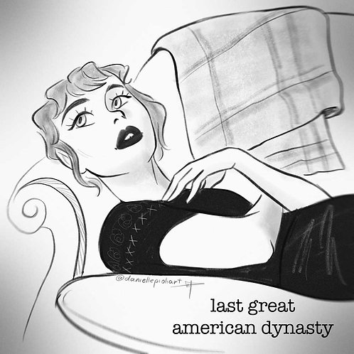 last great american dynasty