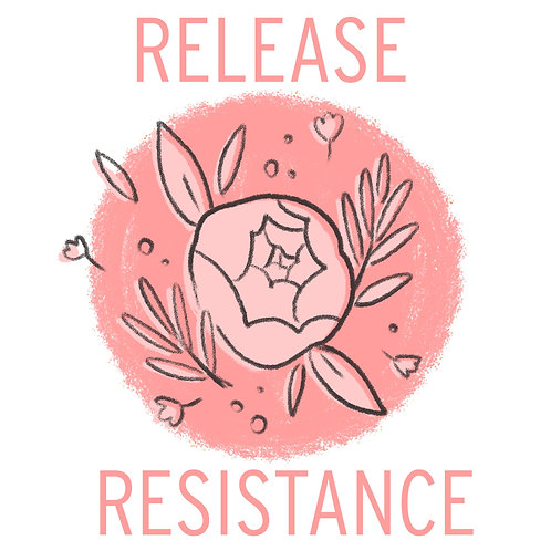 Release Resistance - Hypnosis Recording