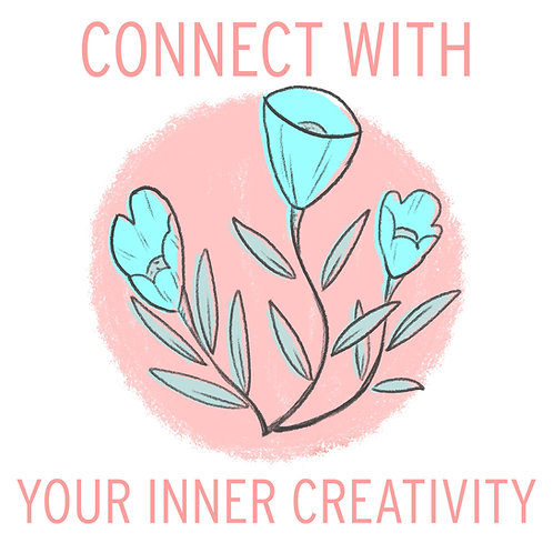 Connect With Your Inner Creativity - Hypnosis Recording