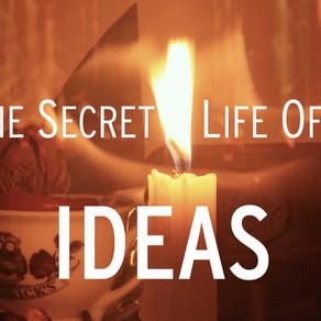 The Secret Life of Ideas