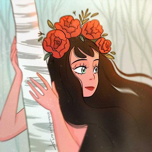 Hide And Seek Fairy