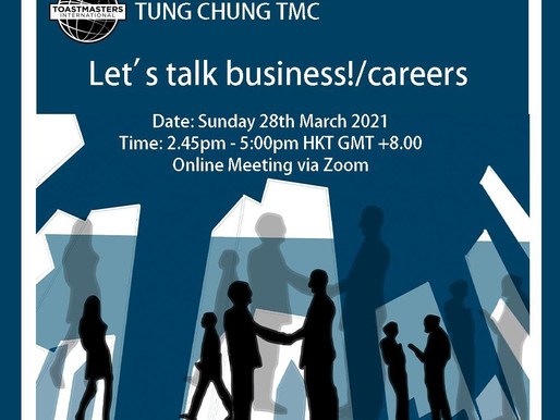 Let's talk business!/careers