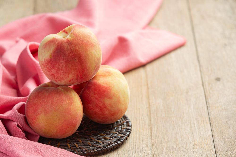 พีช Peach