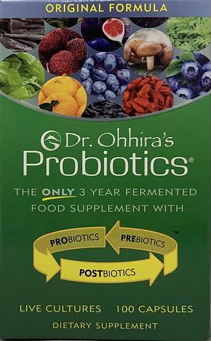 Dr. Ohhira's Probiotics 60ct