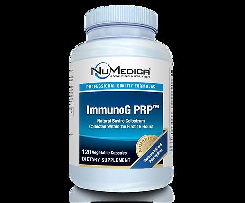 ImmunoG PRP 120 caps