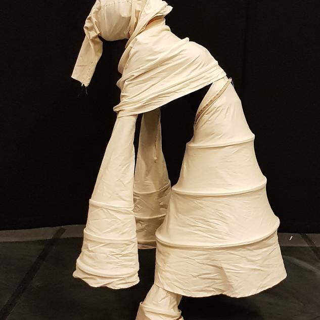 Susan Marshall Insubordinate Costume Cri