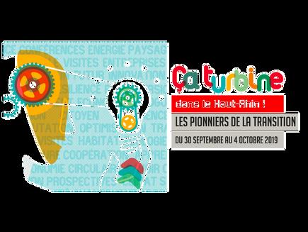 """Lauréat du concours """" Ca Turbine Dans Le Haut Rhin!"""""""