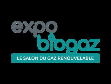 Venez nous rencontrer à l'ExpoBiogaz le 1er et 2 septembre 2021 à Metz !