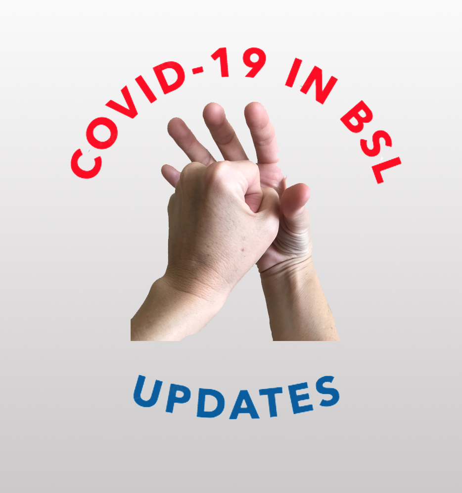 COVID-19 in BSL