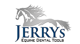 Equine Dental Tools