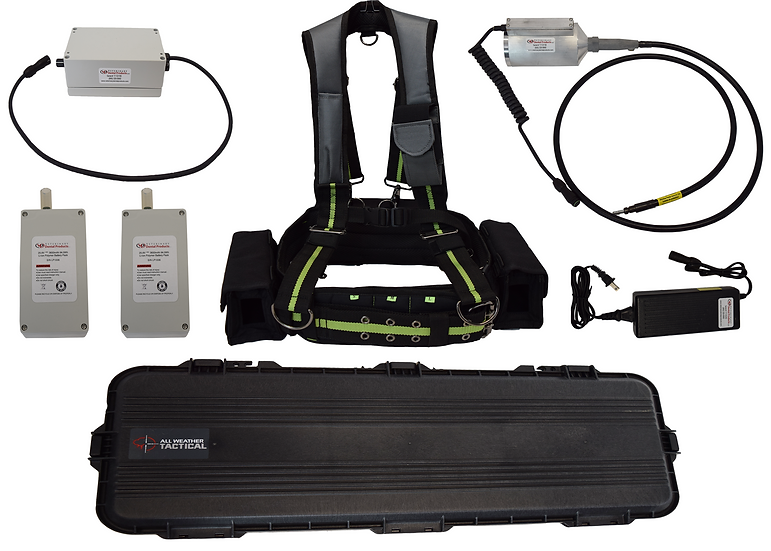 EEZY-Drive Motor System