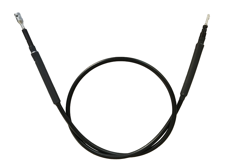 """66"""" Reinforced Complete Cable Assembly"""