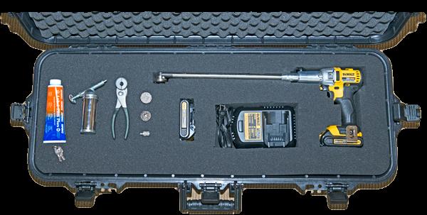 EZ Float Kit