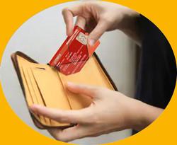 EC-wallet for Deaf people