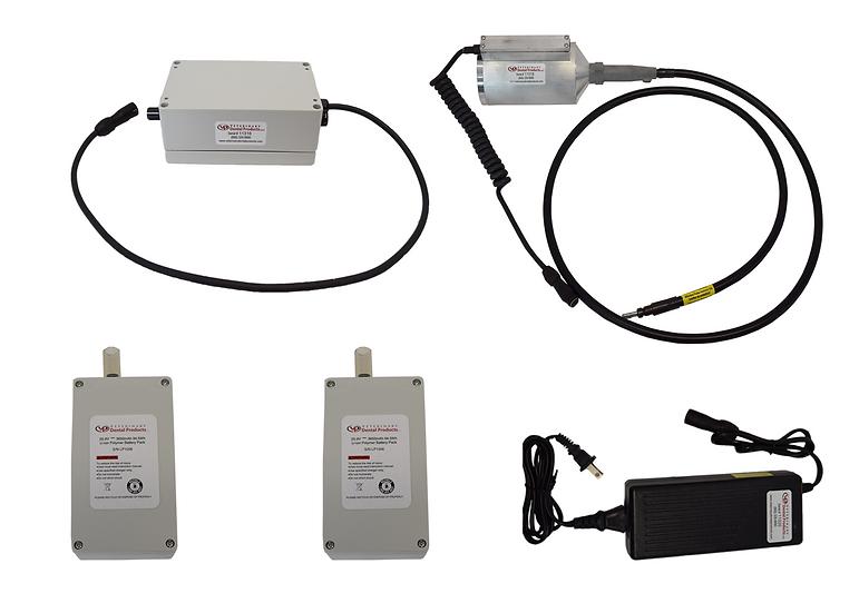 EEZY-Drive Motor Kit