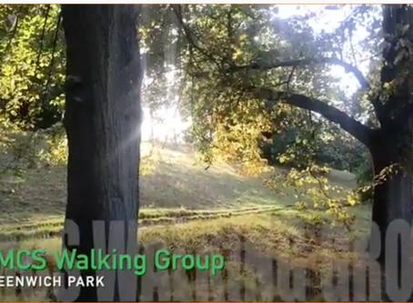 DMCS Walking Group