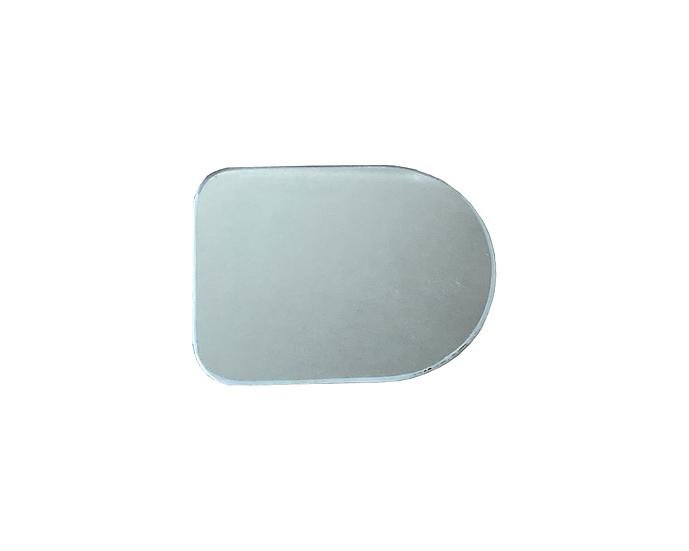 LP Dental Mirror Replacement Glass