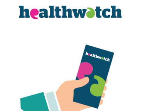 This month we are celebrating Mehdi's success in becoming a Patient Healthwatch Volunteer