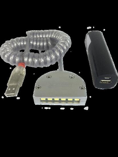USB Speculum Light