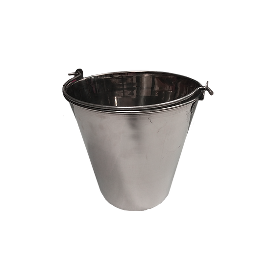 Stainless Steel Float Bucket