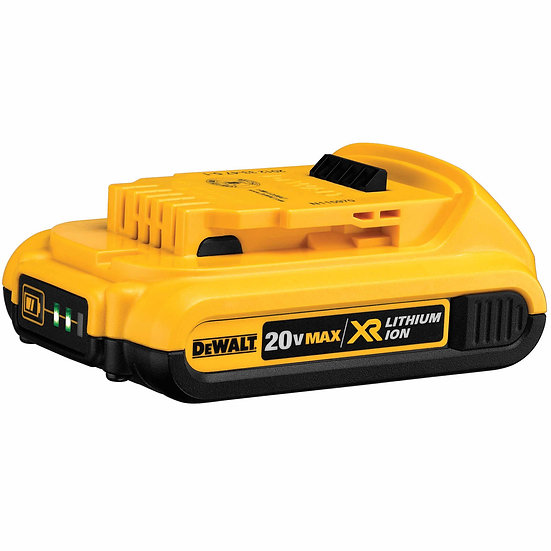 DeWalt 20V Battery