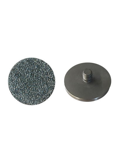 "1.25"" Disk Split Blue Diamond"