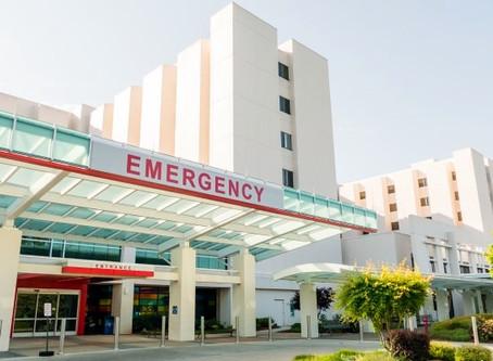 My NHS Story